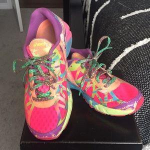Asics IGS Gel shoe